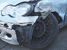 Auto Accidents and Personal Injury